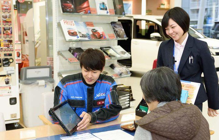 品川グループのご案内|富山県にクルマの歴史を築いて百余年